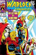Warlock Chronicles Vol 1 5