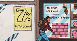 West Village from Spectacular Spider-Man Vol 1 197 001.png