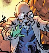 Wilhelm (Earth-616) from Fantastic Four Vol 6 34 001