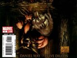 Wolverine: Origins Vol 1 1