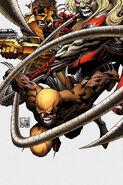 Wolverine Origins Vol 1 7 Textless