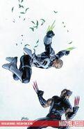 Wolverine Weapon X Vol 1 4 Textless