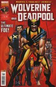 Wolverine and Deadpool Vol 2 3