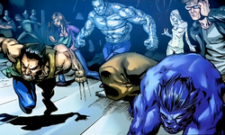 X-Men (Earth-42221)