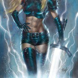 Illyana Rasputina (Tierra-616)