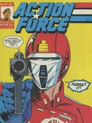 Action Force Vol 1 28