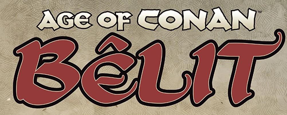 Age of Conan: Bêlit TPB Vol 1