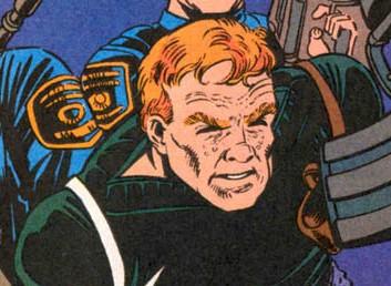 Alfie Cullen (Earth-616)