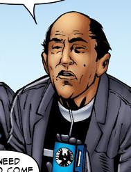 Ali Kokmen (Earth-616)