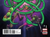 All-New Guardians of the Galaxy Annual Vol 1 1