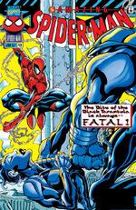 Amazing Spider-Man Vol 1 419