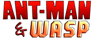 Ant-Man and Wasp: Small World TPB Vol 1