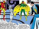 Avengers (Earth-83438)