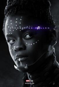 Avengers Endgame poster 028