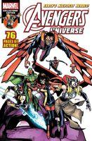 Avengers Universe (UK) Vol 3 14