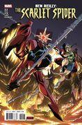 Ben Reilly Scarlet Spider Vol 1 22