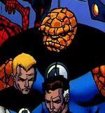 Fantastic Four (Earth-5700)