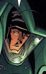 Benjamin Shalboub (Heroes Reborn) (Earth-616)