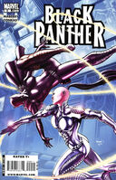 Black Panther Vol 5 9