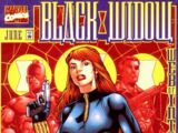 Black Widow: Web of Intrigue Vol 1 1