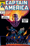 Captain America Vol 1 356