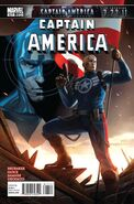 Captain America Vol 1 617