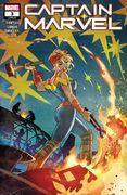 Captain Marvel Vol 10 3