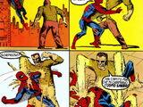 Comics: Uomo Ragno (Corno) Vol 1 4