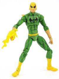 Daniel Rand (Earth-616) from Marvel Universe (Toys) Series I Wave II 0002.jpg