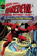 Daredevil Vol 1 13