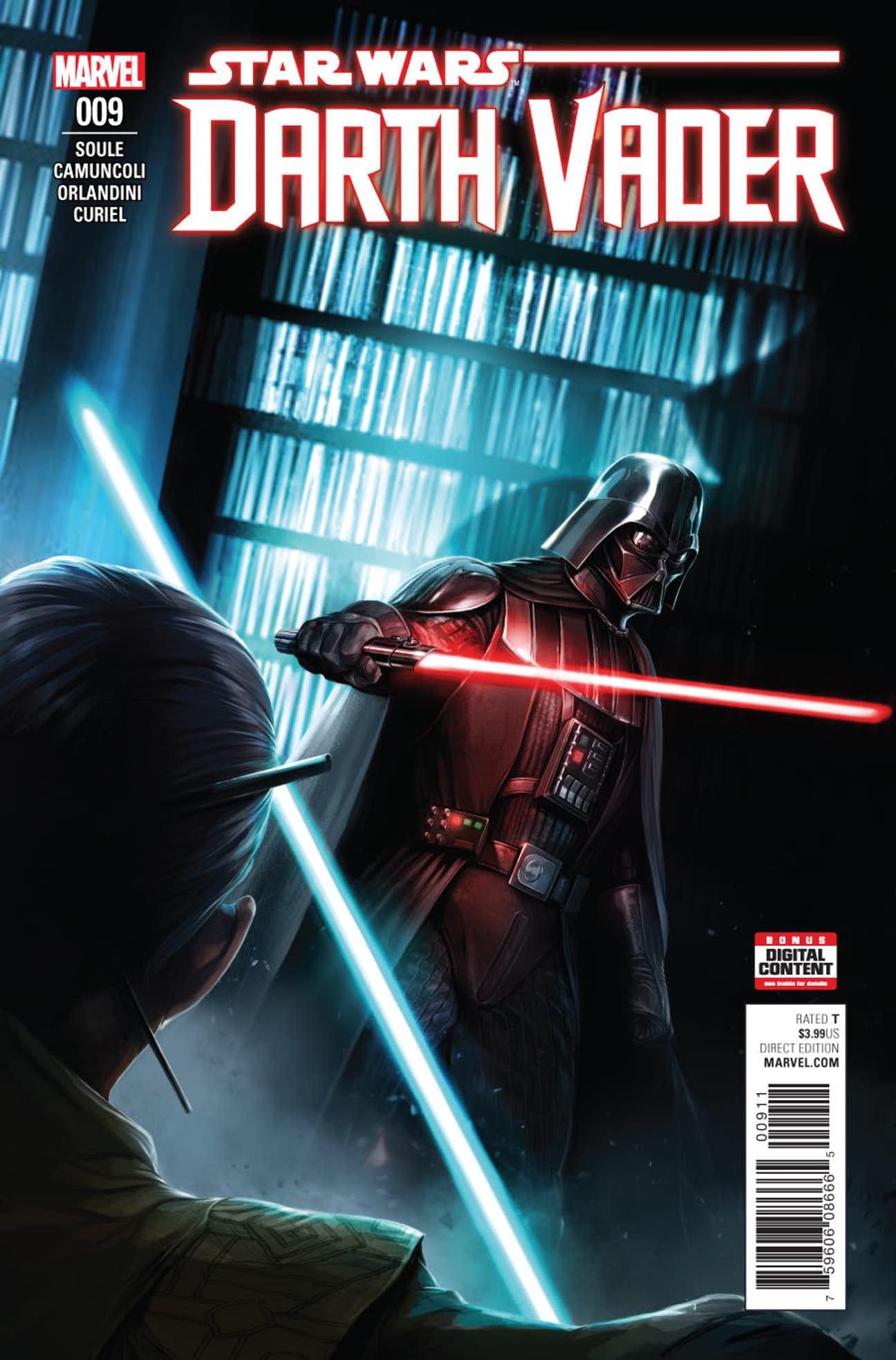 Darth Vader Vol 2 9
