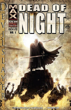 Dead of Night Featuring Devil-Slayer Vol 1 1.jpg