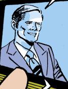 Dick Cavett (Earth-616)