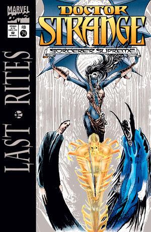 Doctor Strange, Sorcerer Supreme Vol 1 74.jpg
