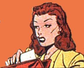 Doris Ford (Earth-616)