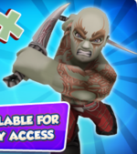Drax (Earth-91119)