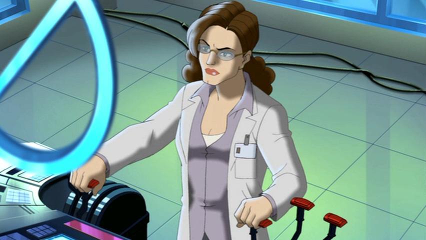 Elizabeth Ross (Earth-3488)