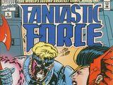 Fantastic Force Vol 1 5