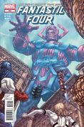 Fantastic Four Vol 1 602
