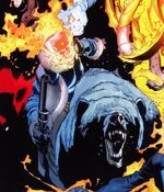 Ghost Rider (Russian) (Earth-616)