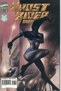 Ghost Rider 2099 Vol 1 17