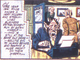 Hades Incorporated (Earth-616)