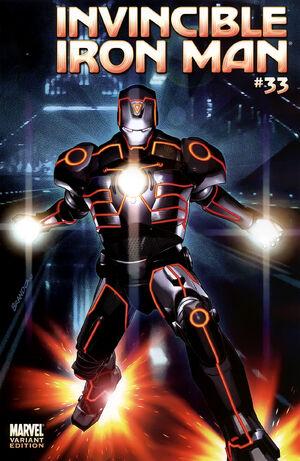 Invincible Iron Man Vol 2 33 Tron Variant.jpg