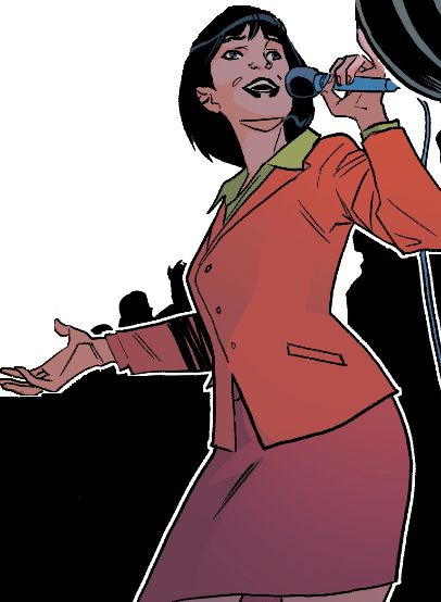 Irene Schank (Age of X-Man) (Earth-616)