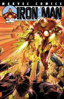 Iron Man Vol 3 45