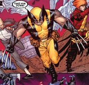 James Howlett (Earth-616) from Wolverine and the X-Men Vol 1 18