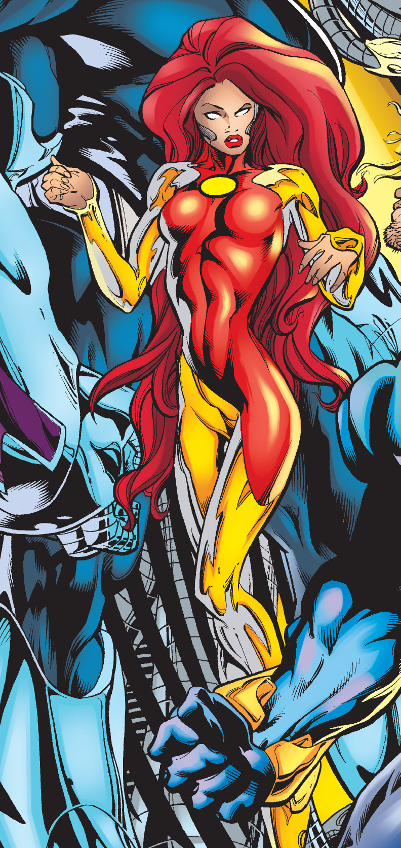 Jean Grey (Earth-1298)