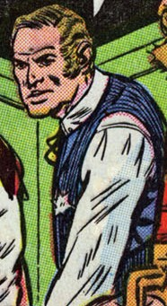 Jim Kells (Earth-616)