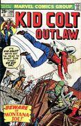 Kid Colt Outlaw Vol 1 203