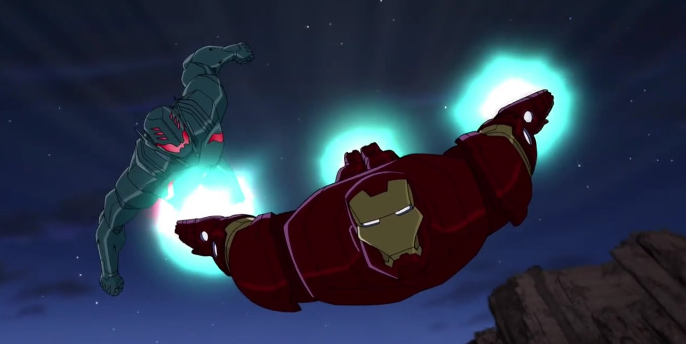 Marvel's Avengers Assemble Season 2 21